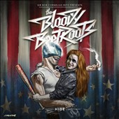 The Bloody Beetroots: Hide [Digipak]