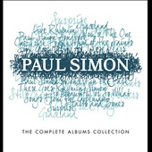 Paul Simon: The  Complete Album Collection