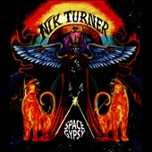 Nik Turner: Space Gypsy [Deluxe Box Edition] *
