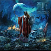 Tyr: Valkyrja [Bonus CD] [Bonus Tracks] [Digipak] [Limited] *
