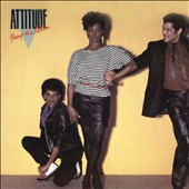 Attitude: Pump the Nation [Bonus Tracks] [Remastered]