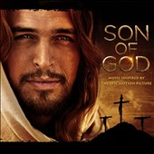 Various Artists: Son of God: Music Inspired By the Motion Picture