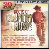 Various Artists: Roots of Country Music