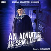 Edmund Butt: An Adventure In Space and Time