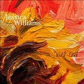 Jessica Williams (Piano): With Love *