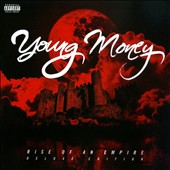 Young Money: Rise of an Empire [Deluxe Edition] [PA]