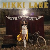 Nikki Lane: All or Nothin' [Digipak]