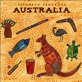 Various Artists: Putumayo Presents: Australia [Digipak]