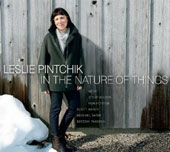 Leslie Pintchik: In the Nature of Things