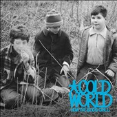 Cold World: How the Gods Chill [Digipak]