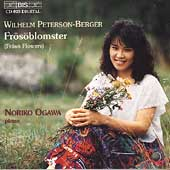 Peterson-Berger: Fr&#246;s&#246;blomster / Noriko Ogawa
