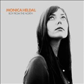 Monica Heldal: Boy From the North [Slipcase]