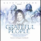 Kathy Taylor: Spirit of a Grateful People