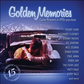 Various Artists: Golden Memories