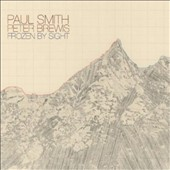 Peter Brewis (Field Music)/Paul Smith (Maximo Park): Frozen by Sight [Slipcase]