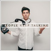 Hoodie Allen: People Keep Talking [PA] *