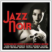 Various Artists: Jazz Noir