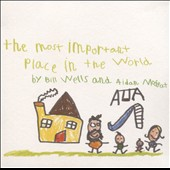 Aidan Moffat/Bill Wells: The Most Important Place in the World *