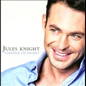 Jules Knight: Change of Heart