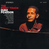 Duke Pearson: The Right Touch