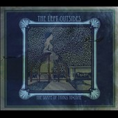 The Left Outsides: The Shape of Things To Come [Digipak] [7/10]