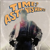 Kool Keith/L'Orange: Time? Astonishing! [Digipak]