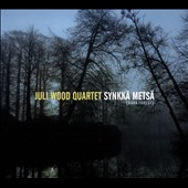 Juli Wood: Synkka Metsä (Dark Forest) [Digipak]