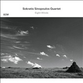 Sokratis Sinopoulos Quartet: Eight Winds