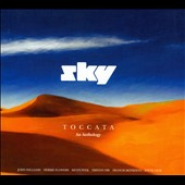 Sky (UK): Toccata: Antholgy [Deluxe Remastered Edition]