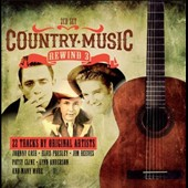 Various Artists: Country Music Rewind 3