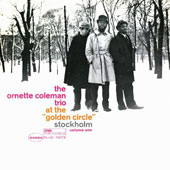 Ornette Coleman Trio/Ornette Coleman: At the