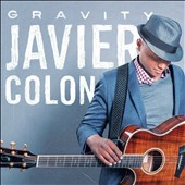 Javier Colon: Gravity