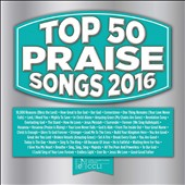 Maranatha Music: Top 50 Praise Songs 2016