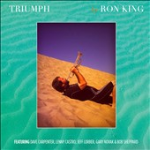 Ron King: Triumph