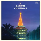 Various Artists: Capitol Christmas