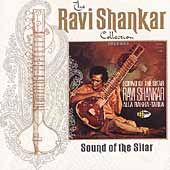 Ravi Shankar: Sound of the Sitar