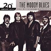The Moody Blues: 20th Century Masters - The Millennium Collection: The Best of the Moody Blues