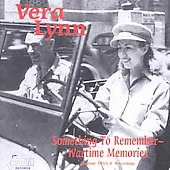 Vera Lynn: Something to Remember