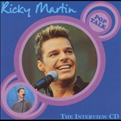 Ricky Martin: The Interview CD: Ricky Martin