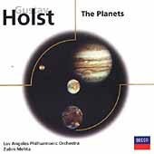 Eloquence - Holst: The Planets / Mehta, LA Philharmonic, etc