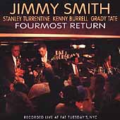 Jimmy Smith (Organ): Fourmost Return