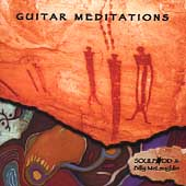 Soulfood (New Age)/Billy McLaughlin: Guitar Meditations