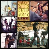 Grand Funk Railroad: Live: The 1971 Tour [Remaster]