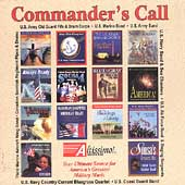Various Artists: Commanders Call