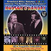 Hudson & Landry: The Complete Collection [Remaster] *
