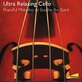 Radiance - Ultra-Relaxing Cello