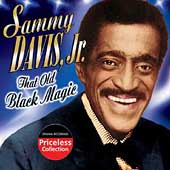 Sammy Davis, Jr.: That Old Black Magic [Collectables]