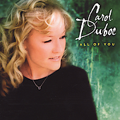 Carol Duboc: All of You