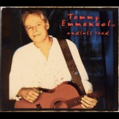 Tommy Emmanuel: Endless Road [Digipak]