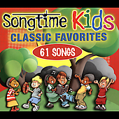 Songtime Kids: Classic Favorites